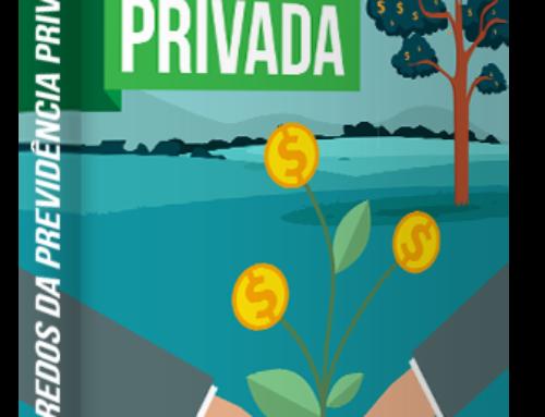 Livro sobre previdência privada e aposentadoria