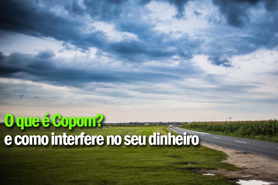 O que é COPOM e como afeta seus investimentos