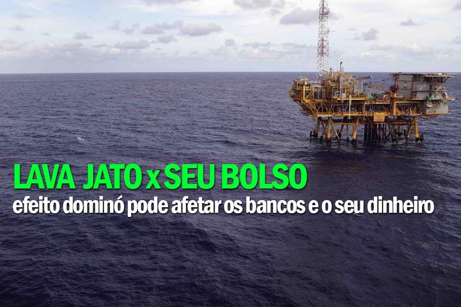Petrobras e Lava Jato: Consequências nos seus investimentos