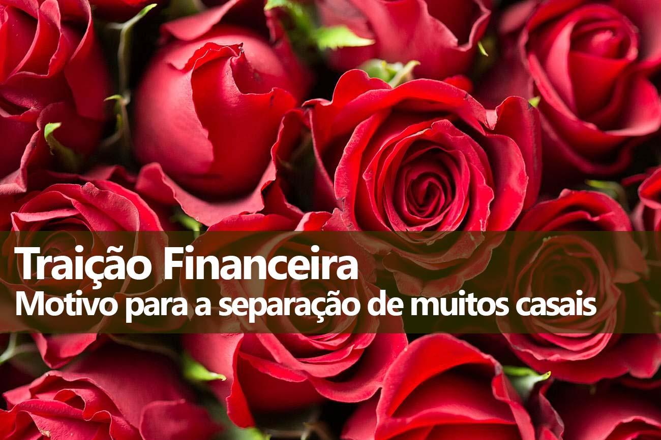 Traição Financeira no Casamento