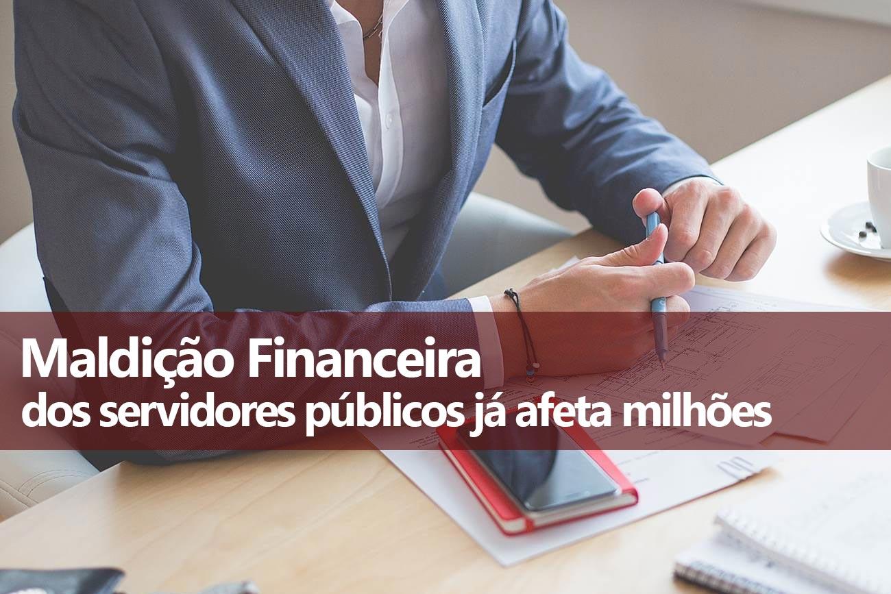 Evite Empréstimos para Funcionários Públicos