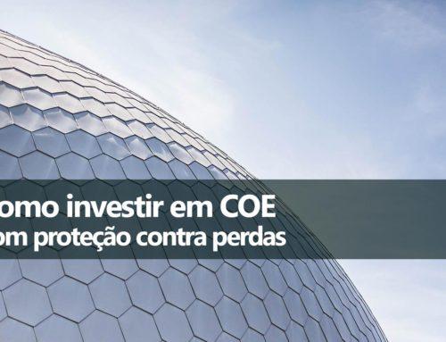 Como investir em COE – Certificado de Operações Estruturadas