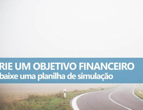 Objetivo Financeiro: Juntar Dinheiro Rápido