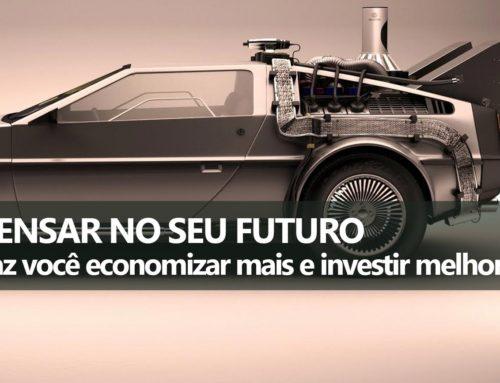 Pensar no futuro