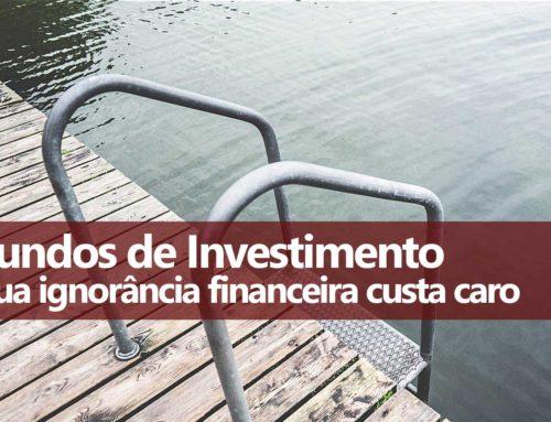 O que é um fundo de investimento