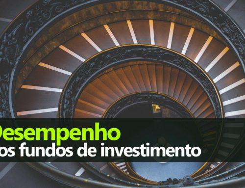 Desempenho dos fundos de investimento