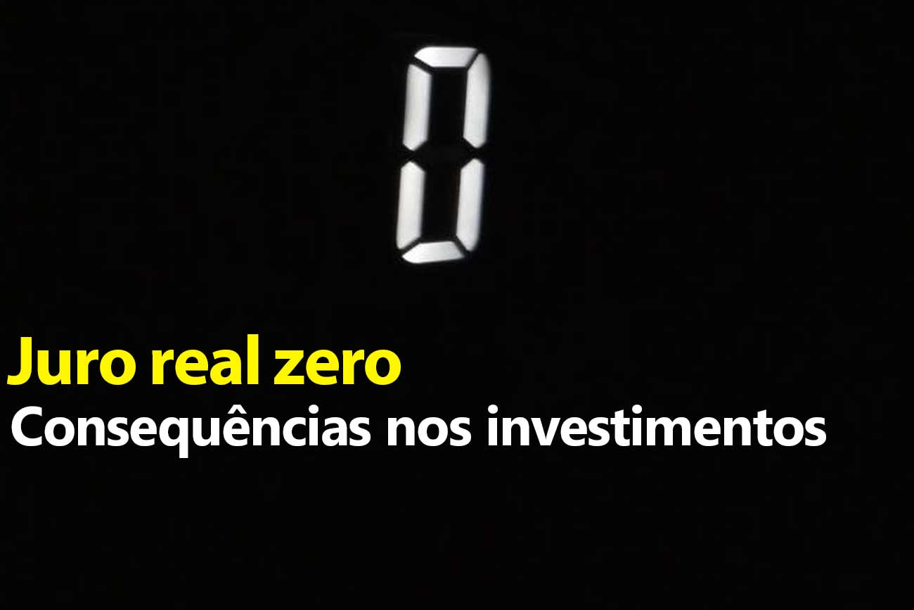 Juro Real Zero